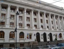 Viceguvernatorul BNR Bogdan Olteanu nu va fi suspendat din functie. BNR: Nimeni nu poate face asta