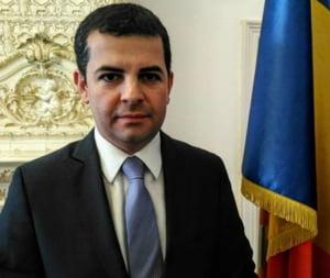 Vicepremierul Daniel Constantin, vizat de Fisc. Banii pe care-i datora lui Voiculescu ar putea fi luati direct de stat