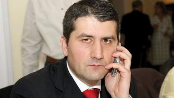 Viceprimarul Constantei si vicepresedintele Consiliului Judetean, declarati incompatibili de ANI
