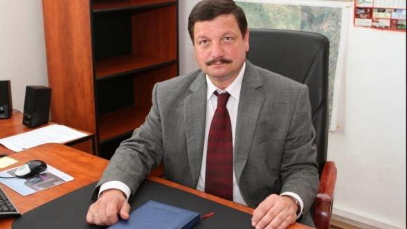 Viceprimarul din Cluj-Napoca, Gheorghe Surubaru, declarat incompatibil de ANI