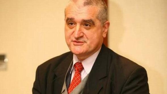 Victor Cionga, seful BVB, a fost revocat din functie