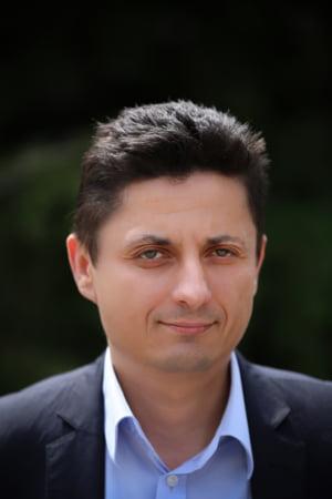 Victor Dragomirescu, omul care duce software-ul romanesc la un alt nivel
