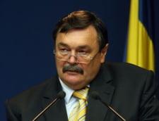 Victor Paul Dobre si-a dat demisia din functia de ministru delegat pentru Administratie
