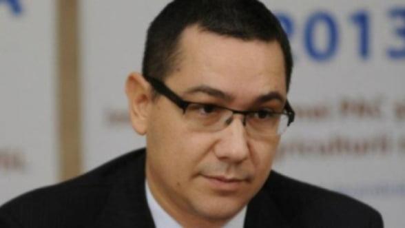 Victor Ponta, la BBC News: In Romania nu sunt nereguli in cazul carnii de cal