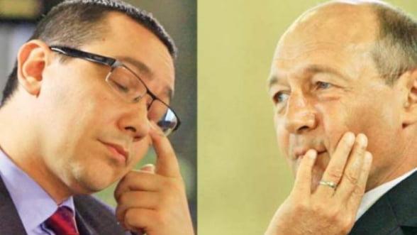 Victor Ponta, noul premier desemnat de Traian Basescu