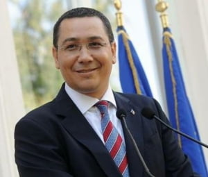 Victor Ponta a ajuns la Palatul Victoria. Majoritatea consilierilor sunt si ei la Guvern