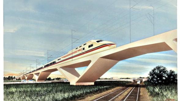 Victor Ponta vrea ministru pentru marile proiecte de infrastructura
