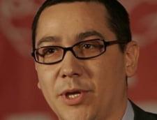 Victor Ponta vrea reforma administrativ-teritoriala in Romania, in 2013