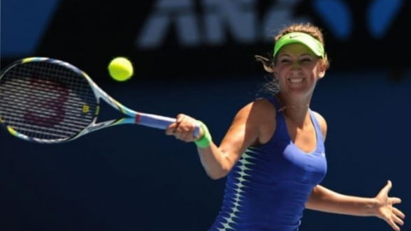 Victoria Azarenka a castigat Australian Open