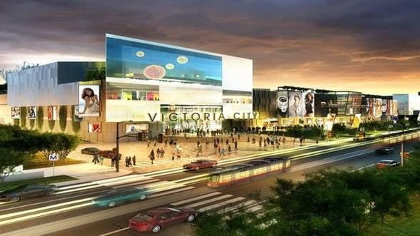 Victoria City: Benevo a amanat pentru vara inceperea constructiei din Bucurestii Noi