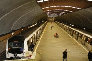 Victorie importantă a angajaților de la metrou. Majorarea salariilor cu 18 la sută menținută de instanță