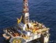 Videanu: Exxon ar putea exploata gaze in Marea Neagra