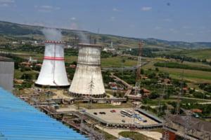 Videanu: In a doua parte a anului vom cere o suplimentare de 95 mil. lei pentru reactoarele 3 si 4