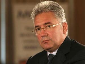 Videanu: South Stream va trece prin Romania
