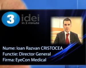 Video: Criza, oportunitate pentru investitorii in servicii medicale