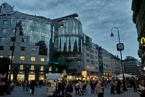 Viena, la reducere: paradisul iubitorilor de shopping