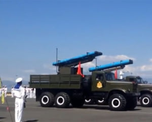 Vietnamul isi indreapta rachetele spre bazele Chinei din teritoriile disputate - surse