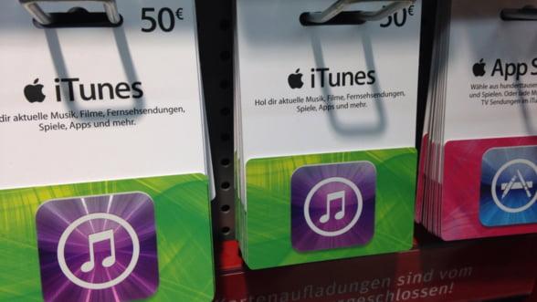 Viitor incert. Apple, amenintata de noile aplicatii Google si Facebook