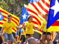 Viitor incert: Catalonia vrea sa se desparta de Spania, dar risca falimentul!