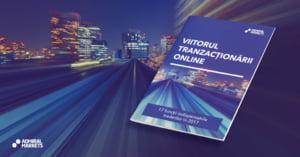 Viitorul Tranzactionarii Online: Cum va arata tranzactionarea ta in 2017?- eBook Gratuit