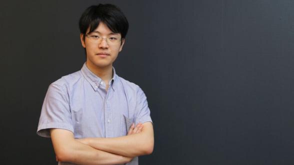 Viitorul mogul al Japoniei ar putea fi un pusti de 16 ani cu o poveste uluitoare
