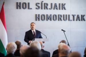Viktor Orban: Comunismul este un produs ideologic al Occidentului, dar ne-a fost impus doar noua in practica