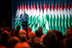 Viktor Orban, despre Declaratia de la Roma: un document bun pentru interesele Ungariei