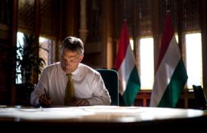 Viktor Orban le prezinta scuze, in scris, partenerilor din PPE, pentru a evita excluderea Fidesz