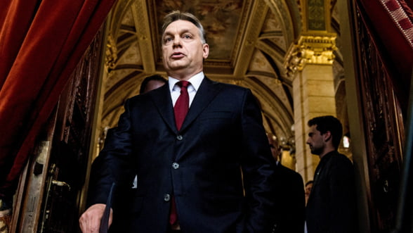 Viktor Orban si modelul economic unguresc: Zboara, bondarule, zboara!
