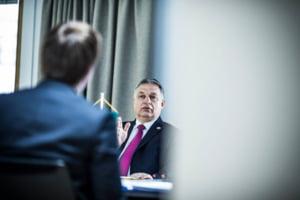 Viktor Orban spune ca a dat peste un miliard de euro pentru blocarea refugiatilor si cere de la UE jumatate din bani inapoi