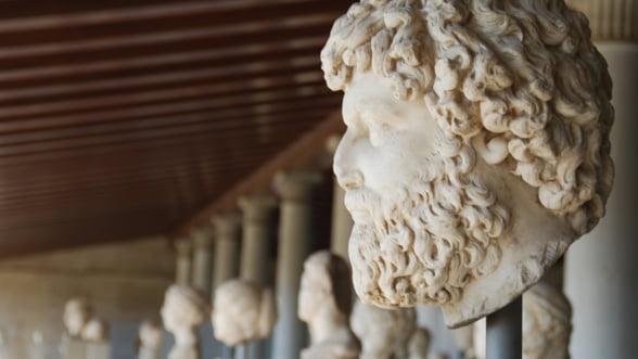 Vin banii si la Atena! Grecii primesc luna aceasta un nou imprumut in valoare de 5,7 miliarde de euro