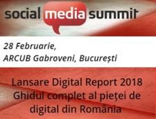 Vino la Social Media Summit Bucuresti 2018!