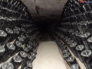 Vinuri rare scoase la licitatie de ANAF, dupa ce a executat silit Statiunea de Cercetare de la Murfatlar