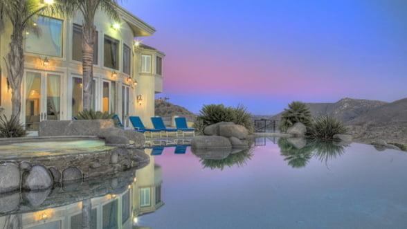 Visezi la o casa in California de Sud? Vezi cum arata o vila de 3 milioane de dolari