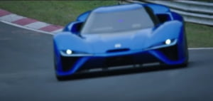Viteza ametitoare pe circuit: Celebrul record de la Nurburgring a fost doborat (Video)