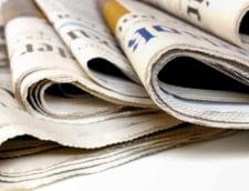 Vizibilitatea oferita de anunturile in ziar pentru afaceri