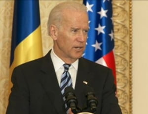 Vizita oficiala a vicepremierului american s-a incheiat. O scurta retrospectiva