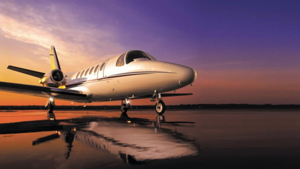 Viziteaza cele mai frumoase locuri din America, la bordul unui avion privat