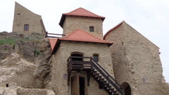Viziteaza cetatile medievale din jurul Brasovului!
