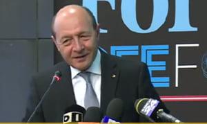 Viziunea economica a lui Basescu: Laude pentru Boc si avertismente pentru 2015
