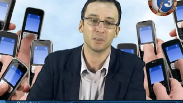 Vlad-Ioan Tausance, cofounder | strategic planner Brandung