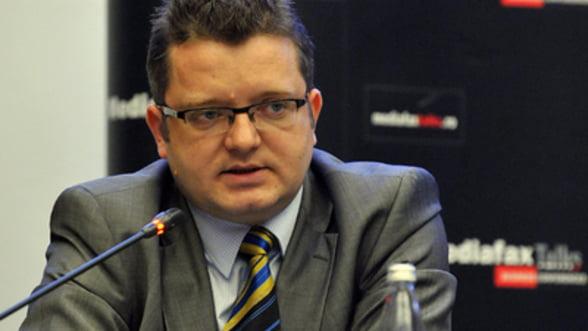 Vladescu (ANRMAP): Am propus ridicarea pragului pentru achizitiile directe, din 2013