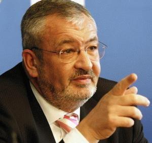 Vladescu: Daca se majoreaza pensiile, demisionez!