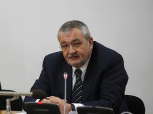 Vladescu: Rectificarea bugetara va avea loc dupa ce Legile asumate de Guvern trec de Parlament