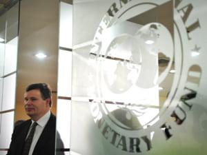 """Vladescu: Scrisoarea FMI si memorandumul catre CE vor pleca """"foarte repede"""""""