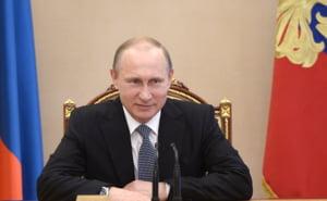 Vladimir Putin, exclus din nou de la reuniunea G7