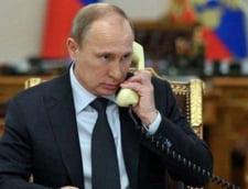 "Vocea Americii si Radio Europa Libera au fost declarate ""agenti straini"" in Rusia"