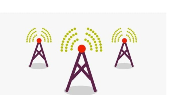 Vodafone: Internet gratuit pe litoral pentru utilizatorii de smartphone