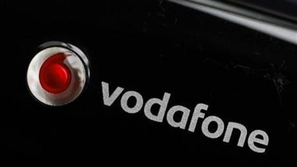 Vodafone: Oferta de 1,28 miliarde euro pentru preluarea CWW