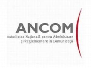 Vodafone, Orange si consortiul Romtelecom-Cosmote vor sa furnizeze ANCOM servicii de 2,9 mil. euro